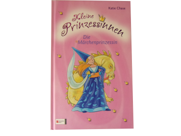 Kleine Prinzessinnen (Band 2):  Die Märchenprinzessin ab 8 Jahre - gebraucht