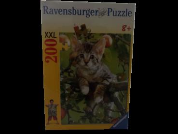 200 XXL Teile Puzzle Bezauberndes Kätzchen NEUWARE