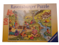 Preview: 150 Teile Puzzle Campingferien gebraucht