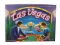 Mobile Preview: LAS VEGAS gebraucht