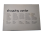 Mobile Preview: shopping center (1972) gebraucht