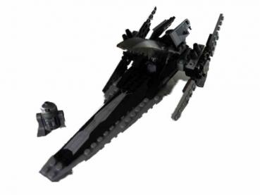Lego®  Star Wars™ 7915 Imperial V-wing Starfighter gebraucht