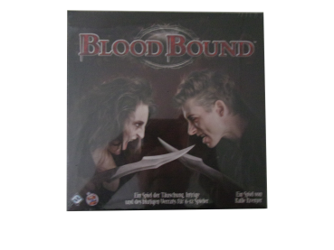 BLOOD BOUND NEUWARE