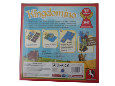 Kingdomino NEUWARE