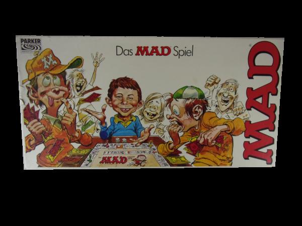 Mad Das Spiel
