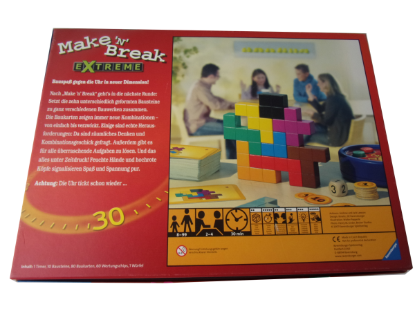 Make`n Break Extrem gebraucht